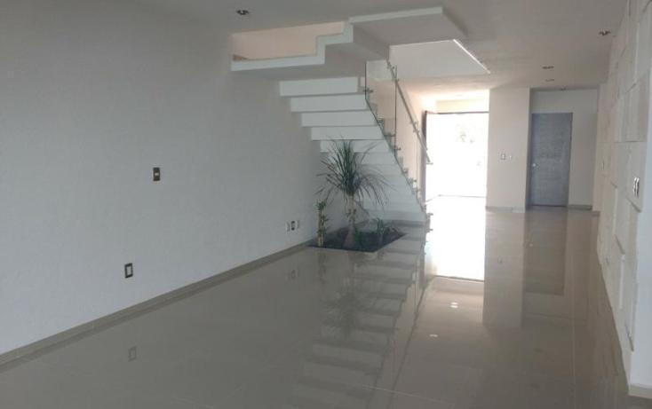 Foto de casa en venta en  , cumbres del lago, querétaro, querétaro, 398689 No. 07
