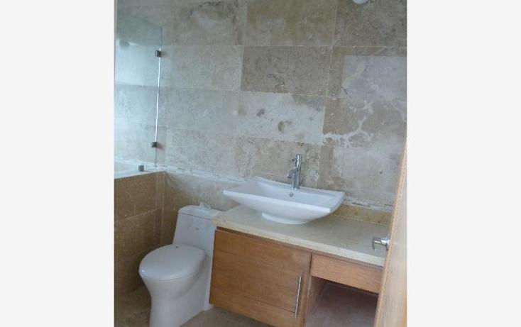 Foto de casa en venta en  , cumbres del lago, querétaro, querétaro, 398689 No. 25