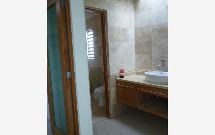 Foto de casa en venta en  , cumbres del lago, querétaro, querétaro, 398689 No. 33