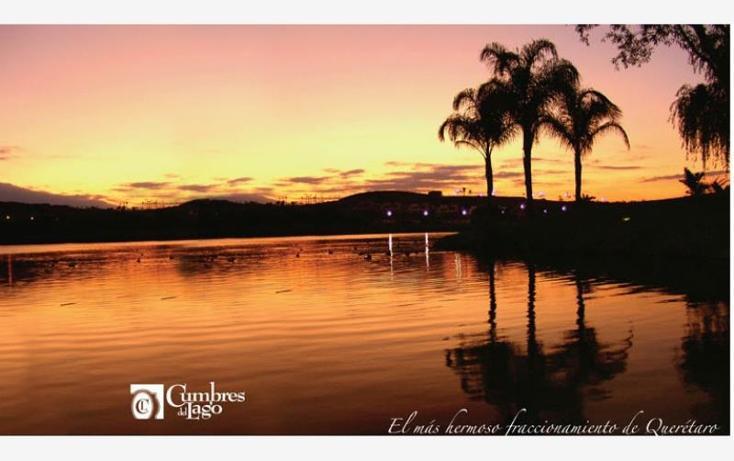 Foto de casa en venta en  , cumbres del lago, querétaro, querétaro, 398689 No. 34