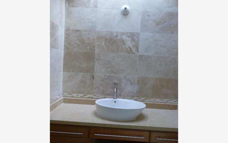Foto de casa en venta en  , cumbres del lago, querétaro, querétaro, 398689 No. 39