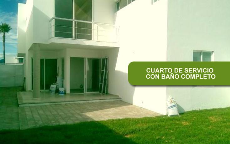 Foto de casa en venta en  , cumbres del lago, quer?taro, quer?taro, 514894 No. 10