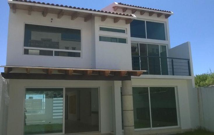 Foto de casa en venta en, cumbres del lago, querétaro, querétaro, 528409 no 01