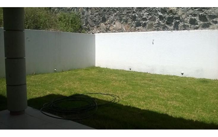 Foto de casa en venta en  , cumbres del lago, quer?taro, quer?taro, 528409 No. 17