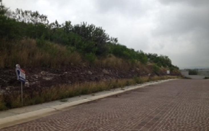 Foto de terreno habitacional en venta en  , cumbres del lago, querétaro, querétaro, 598537 No. 01