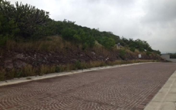 Foto de terreno habitacional en venta en  , cumbres del lago, querétaro, querétaro, 598537 No. 03