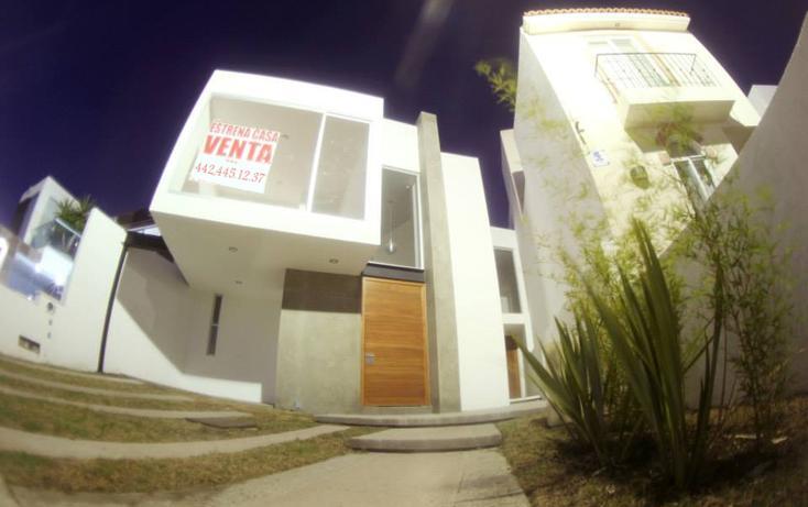 Foto de casa en venta en  , cumbres del lago, querétaro, querétaro, 621997 No. 18