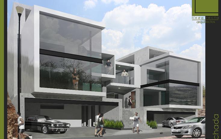 Foto de casa en venta en  , cumbres del lago, querétaro, querétaro, 714851 No. 01