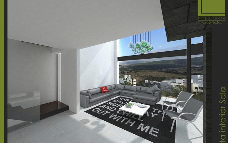 Foto de casa en venta en  , cumbres del lago, querétaro, querétaro, 714851 No. 04