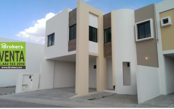 Foto de casa en venta en, cumbres del lago, querétaro, querétaro, 731431 no 01