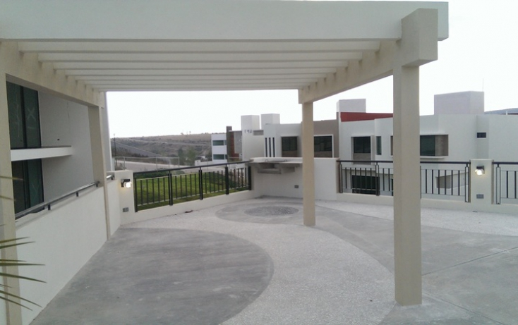 Foto de casa en venta en, cumbres del lago, querétaro, querétaro, 731431 no 36