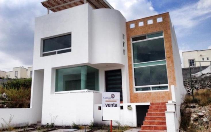 Foto de casa en venta en, cumbres del lago, querétaro, querétaro, 754059 no 01