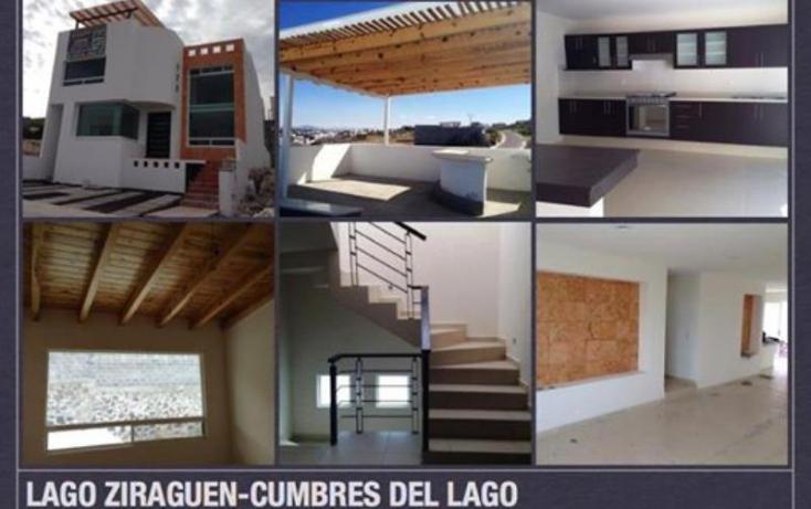 Foto de casa en venta en, cumbres del lago, querétaro, querétaro, 754059 no 02