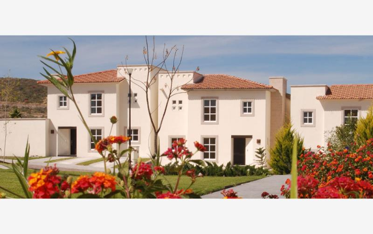 Foto de casa en venta en  , cumbres del lago, querétaro, querétaro, 759407 No. 01