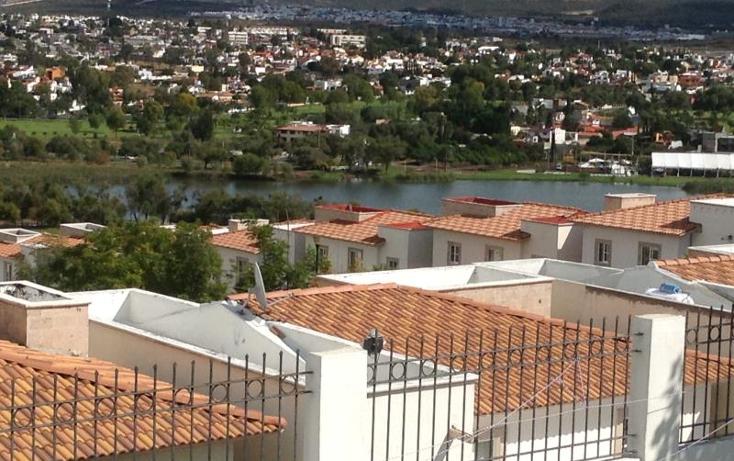 Foto de casa en venta en  , cumbres del lago, querétaro, querétaro, 759407 No. 04