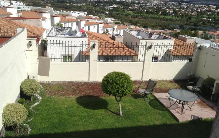 Foto de casa en venta en  , cumbres del lago, querétaro, querétaro, 759407 No. 23