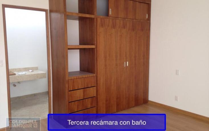 Foto de casa en venta en  , cumbres del lago, querétaro, querétaro, 800789 No. 09