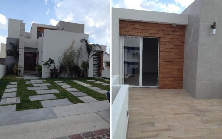Foto de casa en venta en  , cumbres del lago, querétaro, querétaro, 872033 No. 01