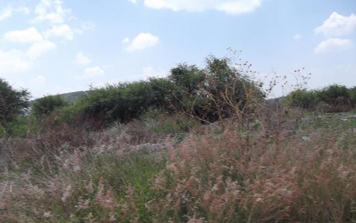 Foto de terreno comercial en venta en  , cumbres del lago, querétaro, querétaro, 879179 No. 01