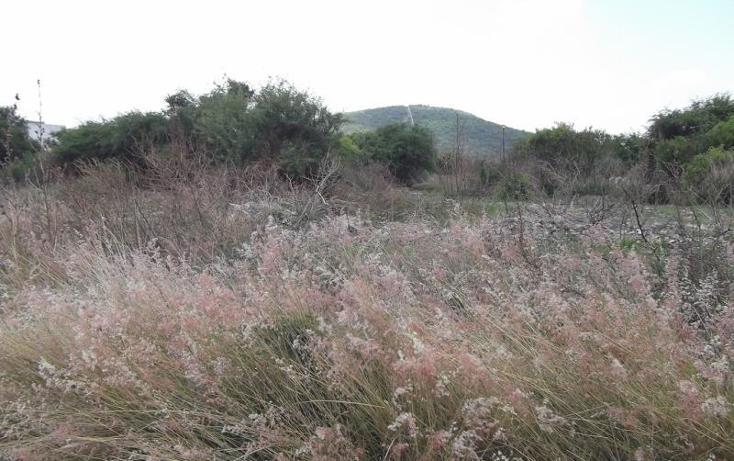 Foto de terreno comercial en venta en  , cumbres del lago, querétaro, querétaro, 879179 No. 02