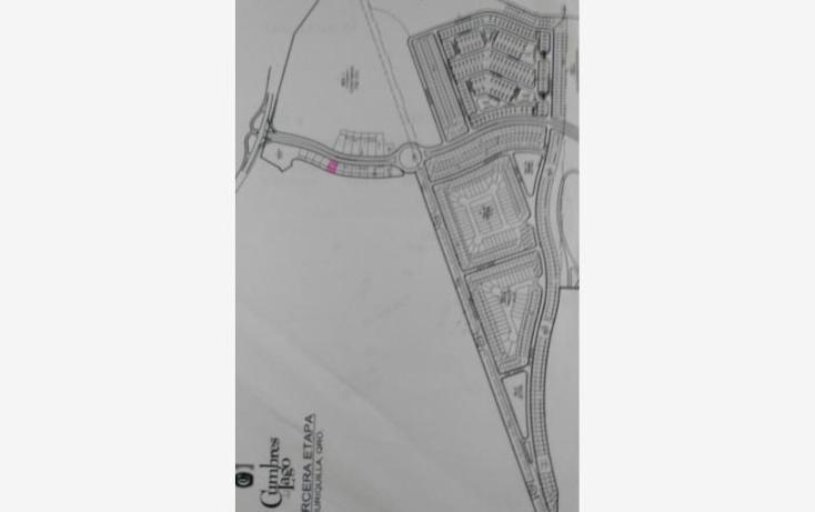 Foto de terreno comercial en venta en  , cumbres del lago, querétaro, querétaro, 879179 No. 03