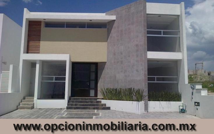 Foto de casa en venta en  , cumbres del lago, querétaro, querétaro, 902393 No. 01