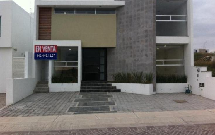 Foto de casa en venta en  , cumbres del lago, querétaro, querétaro, 902393 No. 06