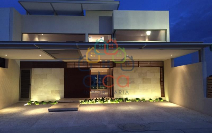 Foto de casa en venta en, cumbres del lago, querétaro, querétaro, 904347 no 01