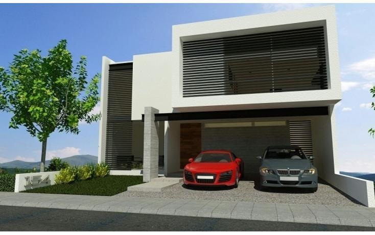 Foto de casa en venta en  , cumbres del lago, querétaro, querétaro, 932345 No. 01