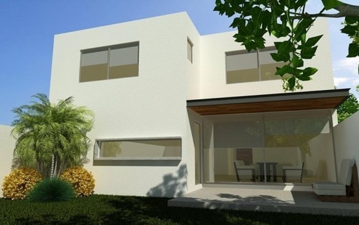 Foto de casa en venta en, cumbres del lago, querétaro, querétaro, 932345 no 02
