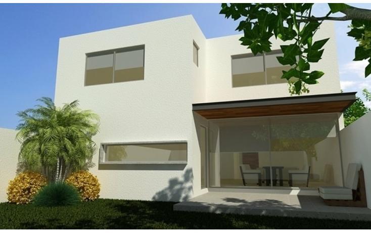 Foto de casa en venta en  , cumbres del lago, querétaro, querétaro, 932345 No. 02