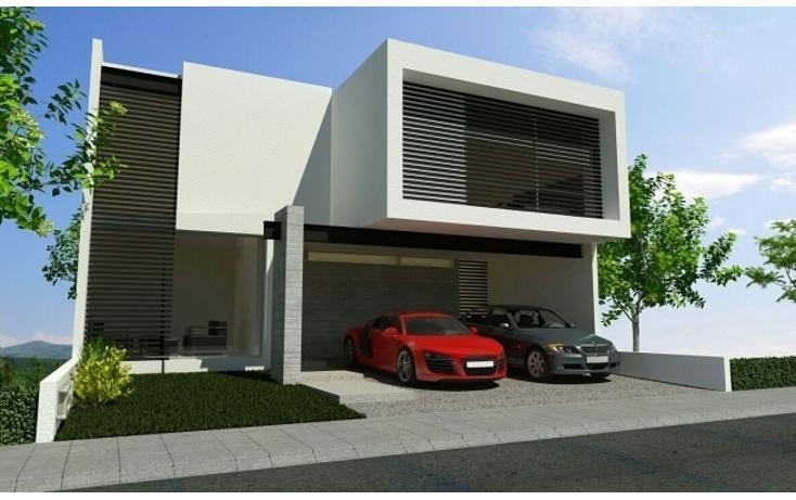 Foto de casa en venta en  , cumbres del lago, querétaro, querétaro, 932345 No. 03