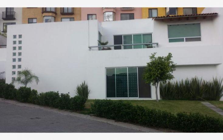 Foto de casa en renta en cumbres del mirador 603, cumbres del mirador, querétaro, querétaro, 955497 no 02