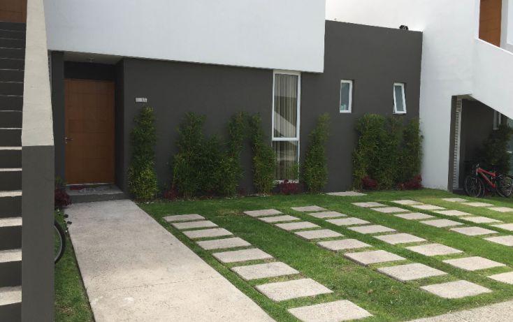 Foto de casa en condominio en venta en, cumbres del mirador, querétaro, querétaro, 1391447 no 01