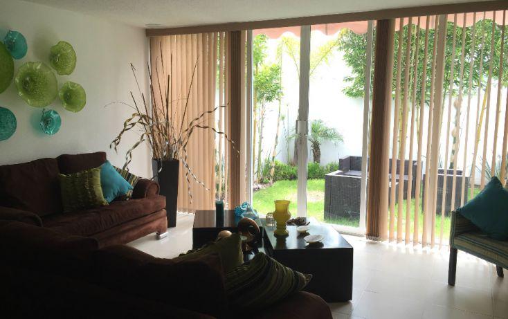 Foto de casa en condominio en venta en, cumbres del mirador, querétaro, querétaro, 1391447 no 02