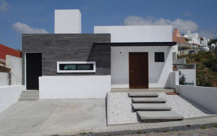 Foto de casa en venta en, cumbres del mirador, querétaro, querétaro, 1581106 no 21