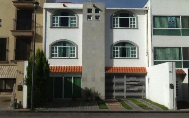 Foto de casa en venta en, cumbres del mirador, querétaro, querétaro, 1581570 no 07