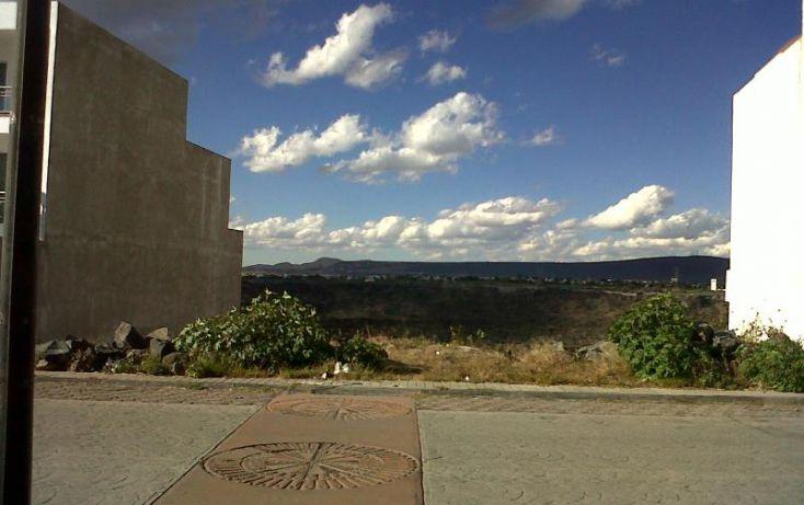 Foto de terreno habitacional en venta en, cumbres del mirador, querétaro, querétaro, 1605558 no 01