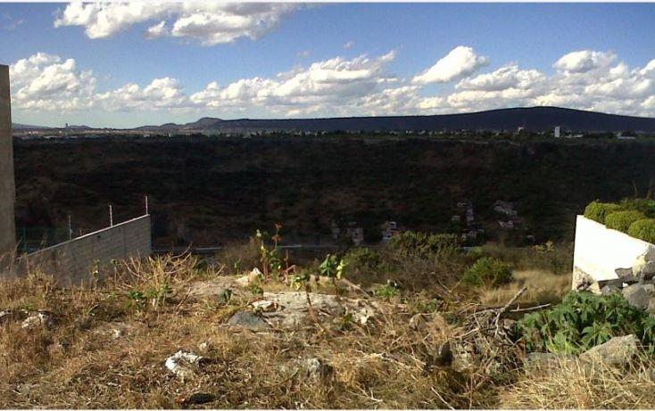 Foto de terreno habitacional en venta en, cumbres del mirador, querétaro, querétaro, 1605558 no 02