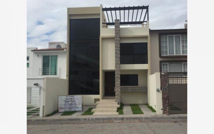 Foto de casa en venta en , cumbres del mirador, querétaro, querétaro, 1633786 no 01