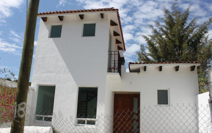 Foto de casa en venta en, cumbres del mirador, querétaro, querétaro, 1698246 no 01