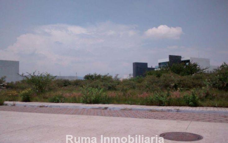 Foto de terreno habitacional en venta en, cumbres del mirador, querétaro, querétaro, 1726230 no 01