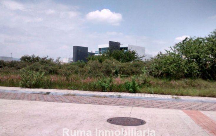 Foto de terreno habitacional en venta en, cumbres del mirador, querétaro, querétaro, 1726230 no 02