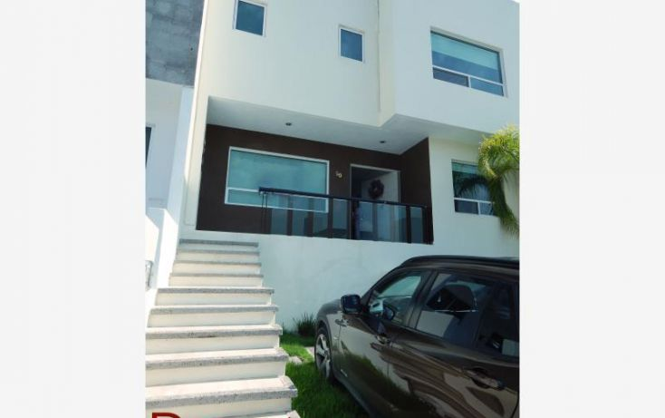 Foto de casa en venta en, cumbres del mirador, querétaro, querétaro, 2000106 no 01