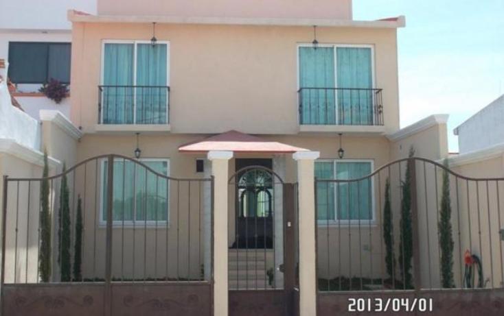 Foto de casa en venta en, cumbres del mirador, querétaro, querétaro, 396297 no 01