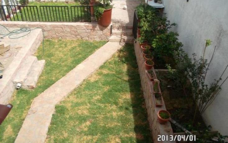 Foto de casa en venta en, cumbres del mirador, querétaro, querétaro, 396297 no 03