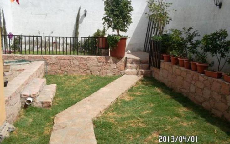 Foto de casa en venta en, cumbres del mirador, querétaro, querétaro, 396297 no 04