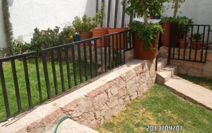 Foto de casa en venta en, cumbres del mirador, querétaro, querétaro, 396297 no 08