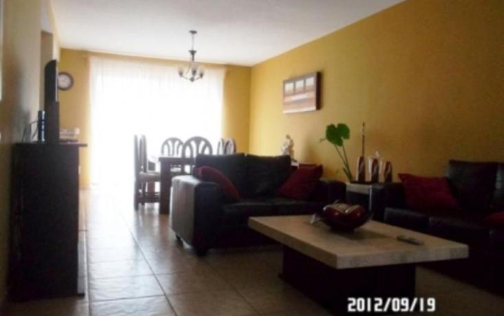 Foto de casa en venta en, cumbres del mirador, querétaro, querétaro, 396297 no 09