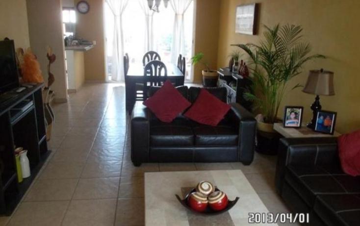 Foto de casa en venta en, cumbres del mirador, querétaro, querétaro, 396297 no 10